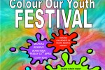 IOE - Colour Our Youth NYW2013 Poster