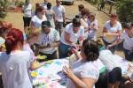 IOE - Volunteer Camp 2013 - Banner making