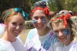 IOE - Volunteer Camp 2013 - Painted up