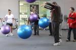 IOE- Sports Week 2013 - Fitness