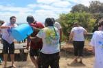 IOE - Volunteer Camp 2013 - Get Fred