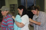 IOE - Volunteer Camp 2013 - Profile points