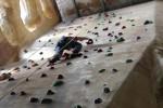 IOE- Sports Week 2013 - Rock climbing