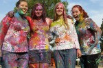 IOE- Colour Our Youth NYW2013 - Painted People