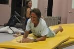 IOE - Volunteer Camp 2013 - Safe landing