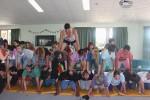 IOE - Volunteer Camp 2013 - Volunteer stack