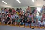 IOE - Volunteer Camp 2013 - Stack completed