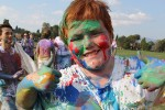 IOE - Colour Our Youth NYW2013 - Painted People