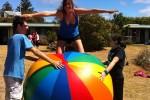 IOE - Volunteer Camp 2013 - Balancing