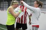 IOE- Sports Week 2013 - All in soccer team award