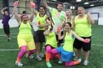 IOE- Sports Week 2013 - All in soccer winners