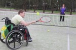 IOE- Sports Week 2013 - Tennis