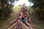 IOE - Volunteer Camp 2013 - Volunteer slide
