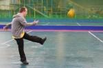 IOE- Sports Week 2013 - Football