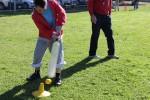 IOE- Sports Week 2013 - Adaptive cricket
