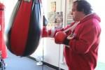 IOE- Sports Week 2013 - Boxing