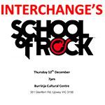 IOE School of Rock