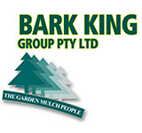 bark king logo