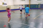 indoor footy