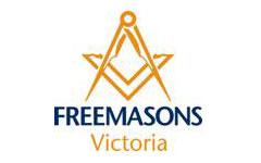 freemasons vic logo