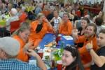 O for orange I for inmates