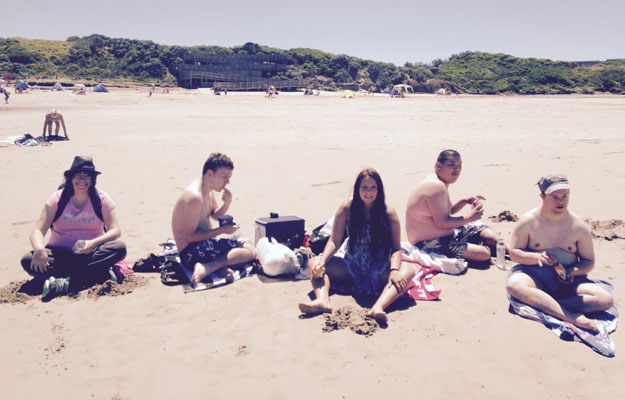 Phillip Island holiday