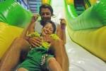 inflatableworld slide