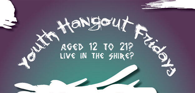 millgrove youth hangout