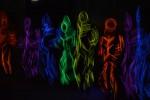 fluoro dancers