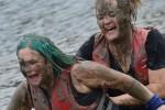 more mud fight