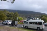 the convoy at Halls Gap
