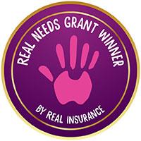 real needs winners badge
