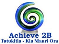 Achieve2B logo