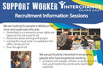 feb recruitment flyer