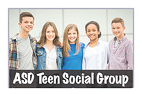 asd teen group