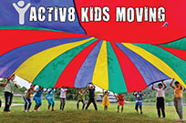 kids moving graphic