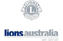 Lions australia logo