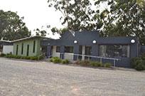 Yarraburn Centre