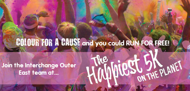 image Color Run