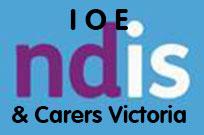 NDIS IOE & Carers Vic