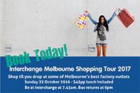 IOE shopping tour