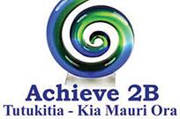 achieve 2B logo