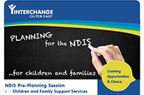 ndis sessions October