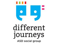 different journeys logo