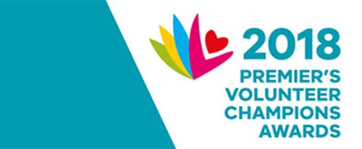 premiers vol champion award logo