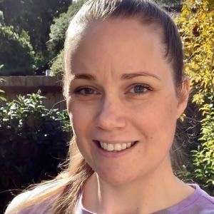 Team Leader - Sarah